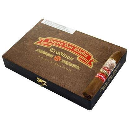 Picture of Pappy Van Winkle-Belicoso Fino