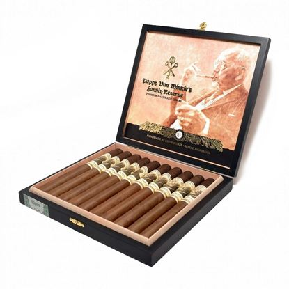 Picture of Pappy Van Winkle FRBF Robusto