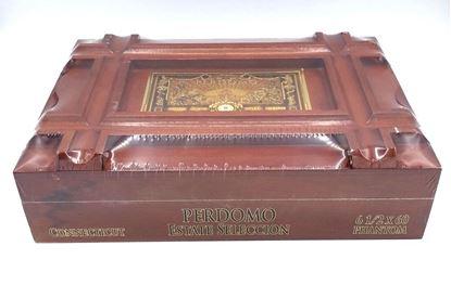 Picture of Perdomo ESV Box Press Connecticut 6x60