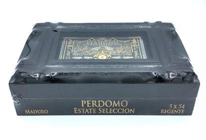 Picture of Perdomo ESV Box Press Maduro 5x54