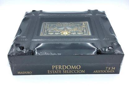 Picture of Perdomo ESV Box Press Maduro 7x54