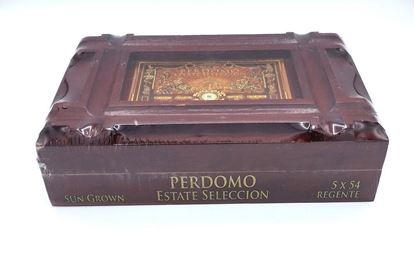 Picture of Perdomo ESV Box Press Sun Grown 5x54