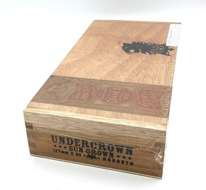 Picture of Undercrown Sun Grown Robusto