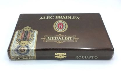 Picture of Alec Bradley Medalist Robusto