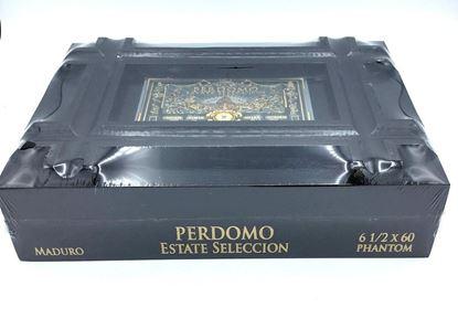 Picture of Perdomo ESV Box Press Maduro 6x60