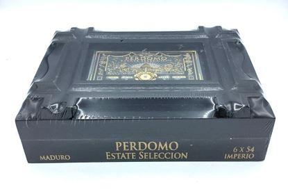 Picture of Perdomo ESV Maduro 6x54
