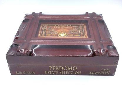 Picture of Perdomo ESV Box Press Sun Grown 7x54
