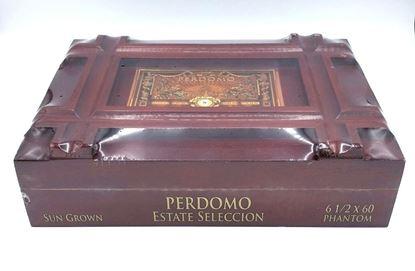 Picture of Perdomo ESV Box Press Sun Grown 6x60