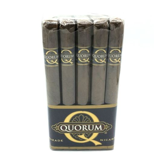 Picture of Quorum Classic Churchill