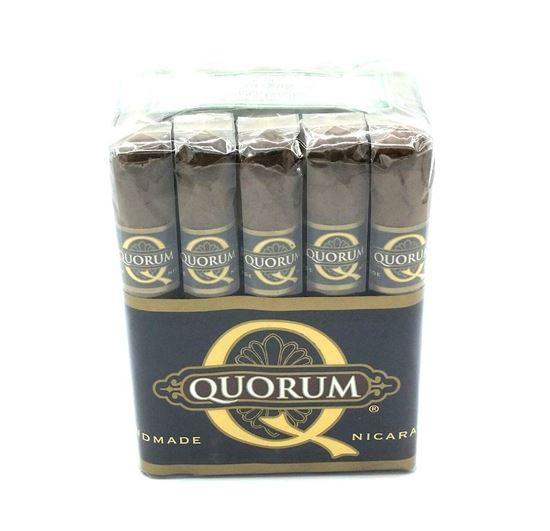 Picture of Quorum Classic Robusto
