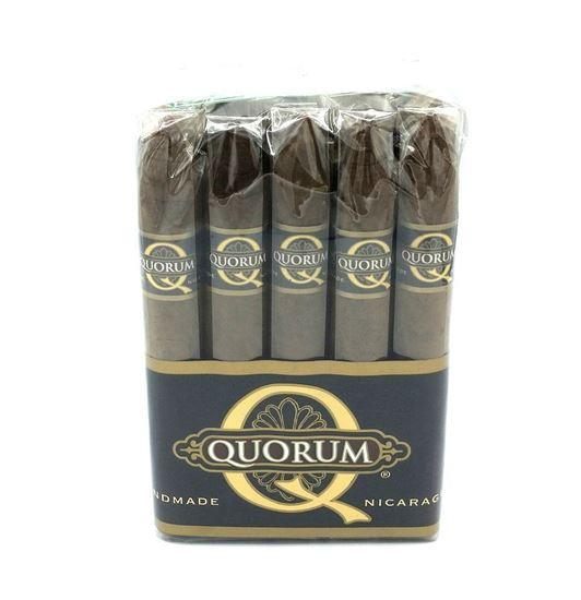 Picture of Quorum Classic Torpedo