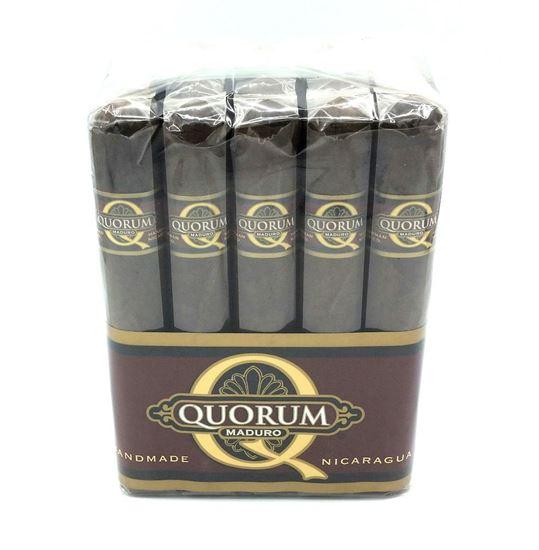 Picture of Quorum Maduro Double Gordo
