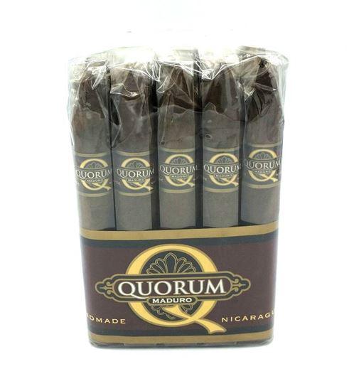 Picture of Quorum Maduro Torpedo