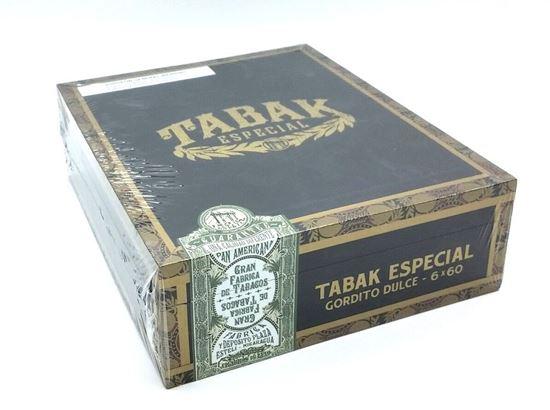 Picture of Tabak Especial Dulce Gordito