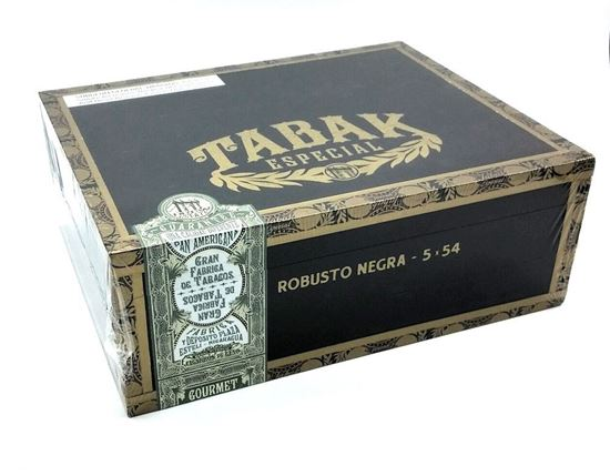 Picture of Tabak Especial Negra Robusto