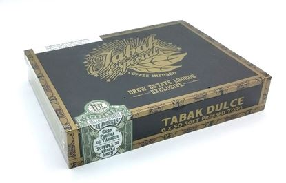 Picture of Tabak Special Negra Lounge Exclusive