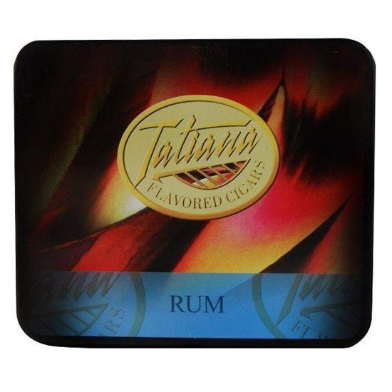 Picture of Tatiana Mini Rum