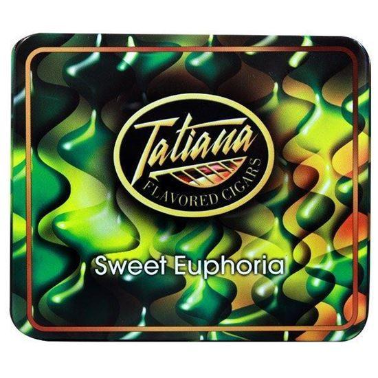 Picture of Tatiana Petite Sweet Euphoria