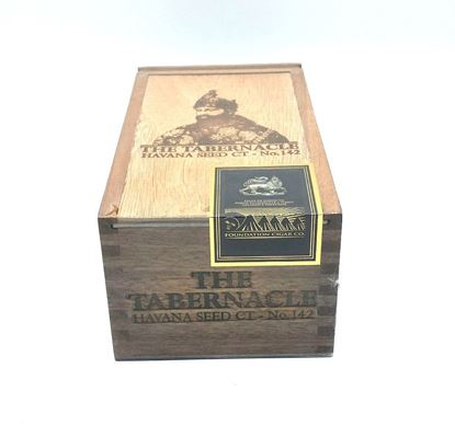 Picture of The Tabernacle Havana Lancero