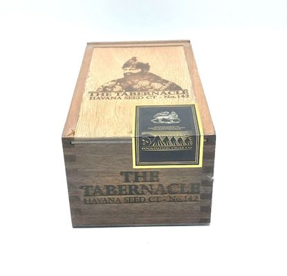 Picture of The Tabernacle Lancero