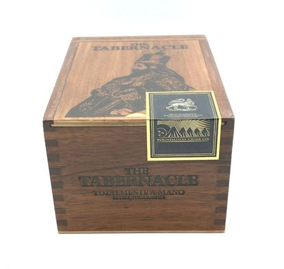 Picture of The Tabernacle Toro