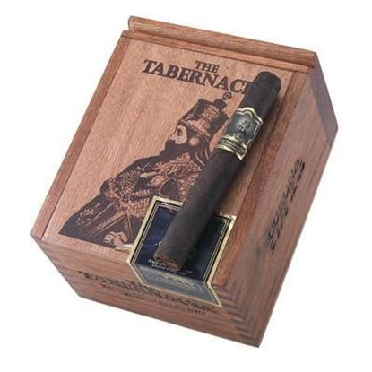 Picture of The Tabernacle Doble Corona