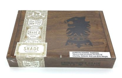 Picture of Undercrown Connecticut Shade Flying Pig