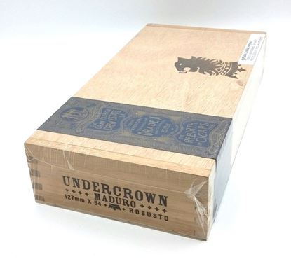 Picture of Undercrown Maduro Robusto