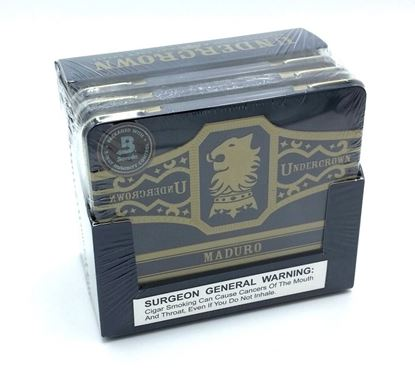 Picture of Undercrown Maduro Coronets