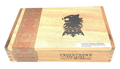 Picture of Undercrown Sun Grown Coro Doble