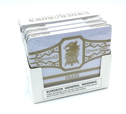Picture of Undercrown Shade Coronets