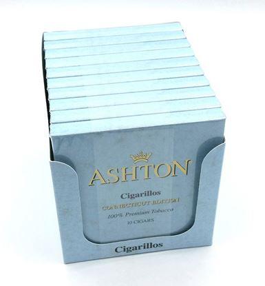 Picture of Ashton Connecticut Cigarillos