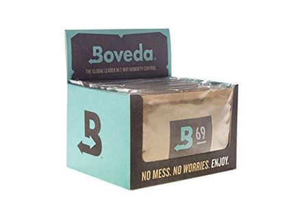 Picture of Boveda 69% Packet