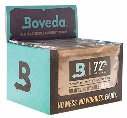 Picture of Boveda 72% Packet