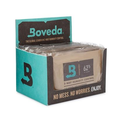 Picture of Boveda 62% Packet