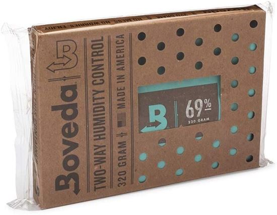 Picture of Boveda 69% 320 Gram Pack