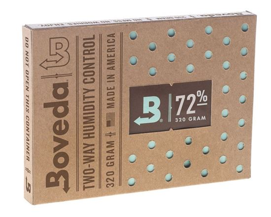 Picture of Boveda 72% 320 Gram Pack