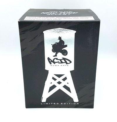 Picture of Acid Kuba Arte-Water Tower Keo #1