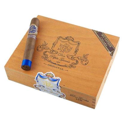 Picture of Don Pepin Blue Exclusivos